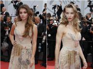 Cannes 2017 : Ces deux personnalités ont mis la même robe... le même soir !