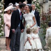 Mariage de Pippa Middleton : Qui est son mari, James Matthews ?