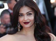 Aishwarya Rai : Sublime déesse et maman poule avec sa princesse à Cannes