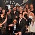 Exclusif - Igor Bogdanoff - Kungs mixe à la Villa Schweppes lors du 70ème Festival International du Film de Cannes le 21 mai 2017.©VEEREN / BESTIMAGE