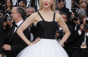 Cannes 2017: Nicole Kidman en tutu devant un cerf sacré et Ségolène Royal