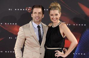 Zack Snyder (Man of Steel) effondré : Sa fille de 20 ans s'est suicidée