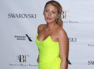 Blake Lively : L'actrice boude Cannes mais sort le grand jeu à New York