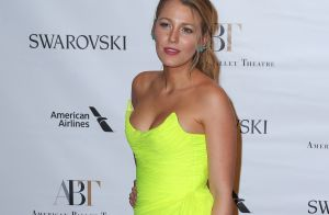 Blake Lively : L'actrice boude Cannes mais sort le grand jeu à New York