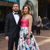 Priscilla Betti : Avec son chéri Gilles, ils pensent au mariage et au bébé...