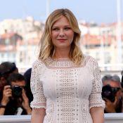 Kirsten Dunst, une Proie lumineuse qui a refusé de perdre du poids pour son rôle