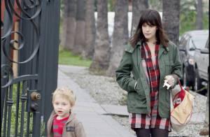 La jolie Liv Tyler s'est installée à Los Angeles... et c'est tout pour son fils !