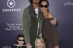 Chris Cornell: La lettre d'adieu déchirante de sa femme Vicky, après son suicide