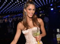Iris Mittenaere : Divine à Cannes, Miss Univers s'éclate au show d'IAM