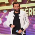 """Exclusif - Cyril Hanouna - 1000e de l'émission """"Touche pas à mon poste"""" (TPMP) en prime time sur C8 à Boulogne-Billancourt le 27 avril 2017."""