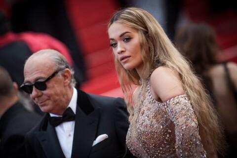 """Rita Ora mentalement tourmentée : """"C'est difficile à surmonter..."""""""