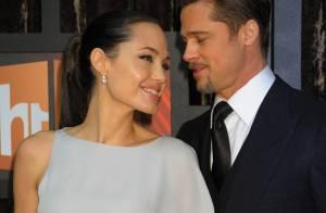 Découvrez la nouvelle... sublime demeure de Brad Pitt et Angelina Jolie !