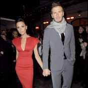 David Beckham : Comment Victoria a fait de son homme... une icône de la mode sexy-glam' !
