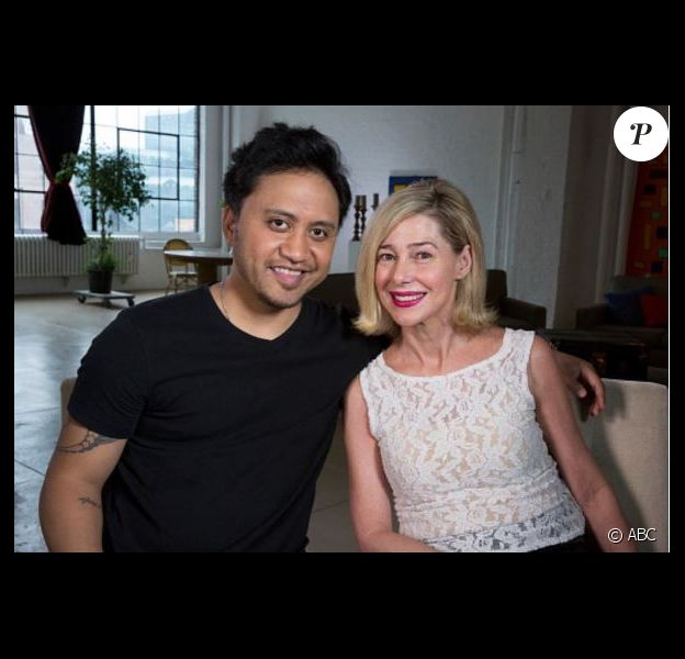 Mary Kay Letourneau et son mari Vili Fualaau sur ABC - avril 2015