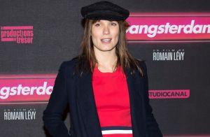 Ana Girardot : Sexy et en (très) petite tenue pour le magazine