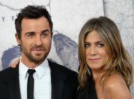 Jennifer Aniston : Ce qu'elle refuse de faire avec son chéri Justin Theroux