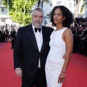 Luc Besson : La cousine de ses enfants, Alexiane, se révèle à ses côtés