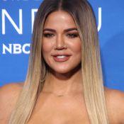 Khloé Kardashian méconnaissable sans maquillage : la bombe se dévoile au naturel