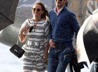 Pippa Middleton et James Matthews, jeunes mariés : leur lune de miel sans fin