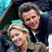 Anne-Sophie Lapix au 20h de France 2 : Son mari Arthur Sadoun répond aux rumeurs