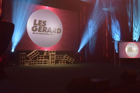 Les Gérard de la télévision 2017 : Cyril Hanouna récompensé
