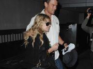 Fergie et Josh Duhamel... retour de leur voyage de noces !