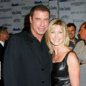 John Travolta face au cancer d'Olivia Newton-John : Des mots touchants