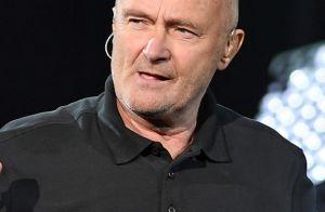 Phil Collins hospitalisé d'urgence après une lourde chute