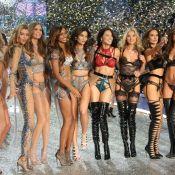 Victoria's Secret : Les anges se dandinent pour David Guetta et Justin Bieber