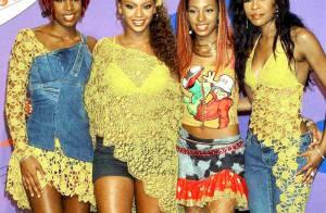 Beyoncé Knowles, la métamorphose... du style bling bling au casual chic !