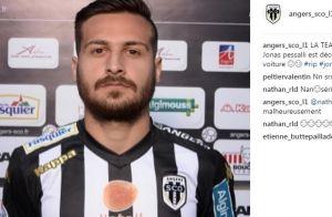 Jonas Pessalli : Mort du footballeur d'Angers à 26 ans, papa de trois enfants