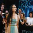 "Demi Moore - Première du film ""Rough Night"" au théâtre AMC Lincoln Square à New York City, New York, Etats-Unis, le 12 juin 2017."