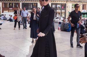 Céline Dion : Arrivée à Paris, la diva s'offre une soirée très chic