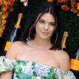 Kendall Jenner à Jersey City, le 3 juin 2017.