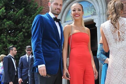 Camille (Koh Lanta) sublime pour un nouveau mariage de rêve en Italie