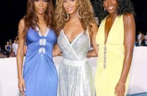 Les Destiny's Child : c'est bien fini !