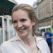 """Nathalie Kosciusko-Morizet agressée et sortie d'hôpital : """"Je vais mieux"""""""