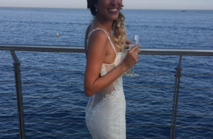 Camille (Koh-Lanta) : Coulisses de son mariage avec Morgan Schneiderlin