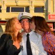 Julie Ferrier et Doria Tillier - Arrivées à la cérémonie de clôture du 31e Festival du Film de Cabourg, Journées Romantiques le 17 juin 2017. © Coadic Guirec / Bestimage