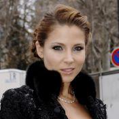 VIDEO : Elsa Pataky... belle à croquer au défilé Elie Saab ! Regardez !
