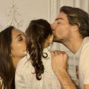 Valérie Bègue et Camille Lacourt : Divorcés mais toujours complices pour Jazz