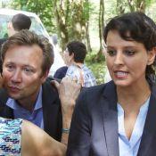 "Législatives 2017 : Najat Vallaud-Belkacem battue et en ""pause"", son mari élu !"
