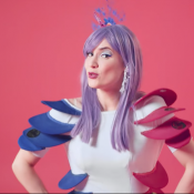 Natoo soutient Paris pour les JO de 2024 : Merci Katy Perry !