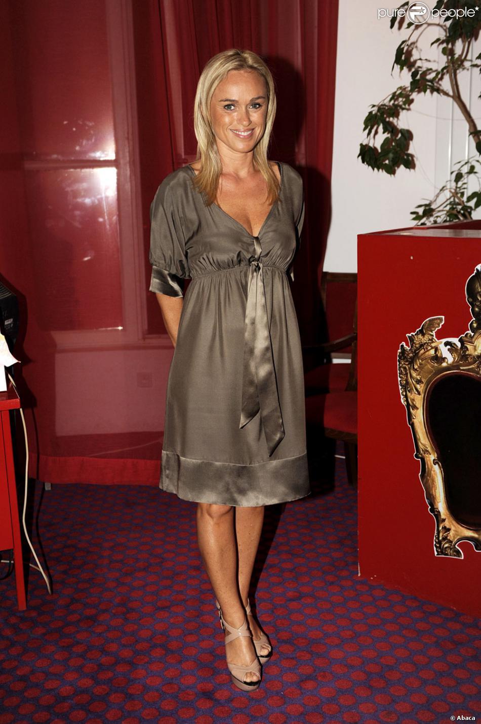 Cecile de Menibus Nude Photos 95