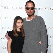 Mort de Chris Cornell : La lettre crève-coeur de sa fille pour la fête des Pères