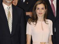 Letizia d'Espagne : La reine du look copie la princesse Sofia de Suède