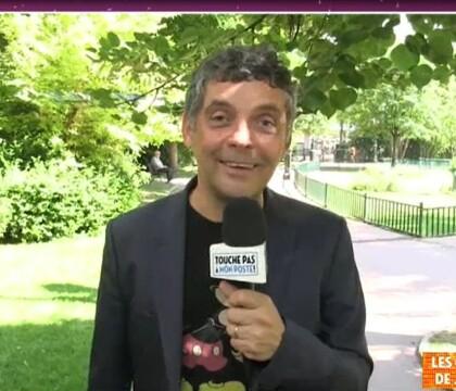TPMP : Thierry Moreau de retour, Cyril Hanouna en dit plus...