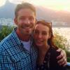 Sean Maguire : Le Robin des Bois de la télé bientôt papa