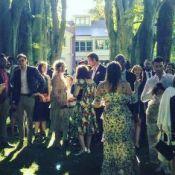 Penn Badgley : Le beau gosse de Gossip Girl se remarie...