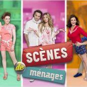 Scènes de ménages : Un couple emblématique quitte la série !
